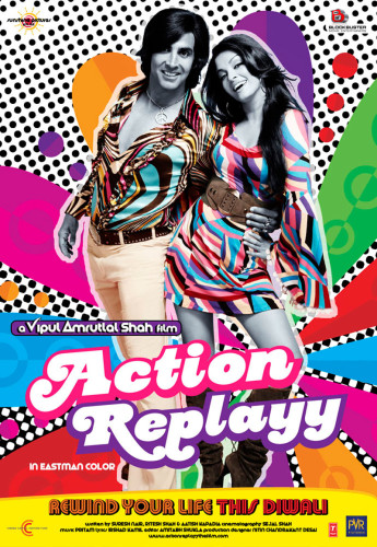 ACTION-REPLAYY