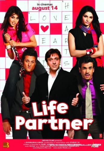 Life Partner Movie Wallpaper _ Poster _4_