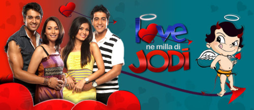love ne mila do jodi
