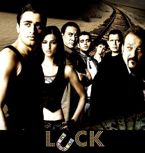 luck_poster